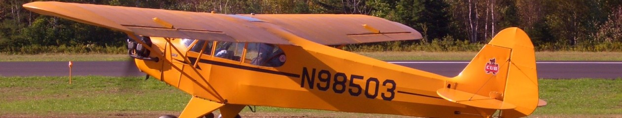 Maine Aeronautics Association (MAA)