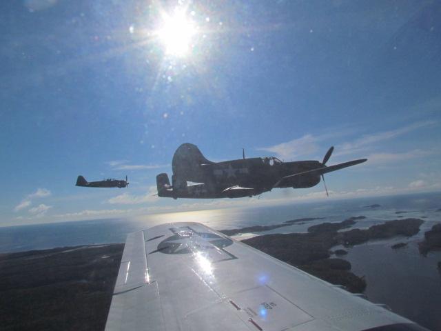 P-51 and Bingham 039